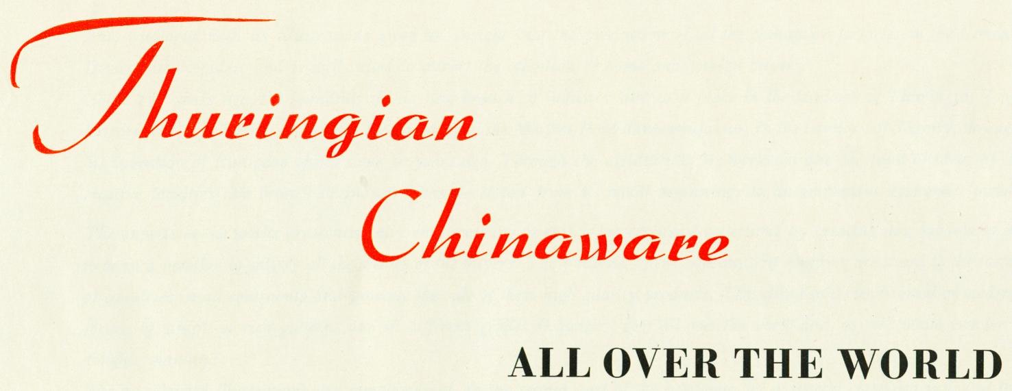 Thuringia-Chinaware_All-over-the-World