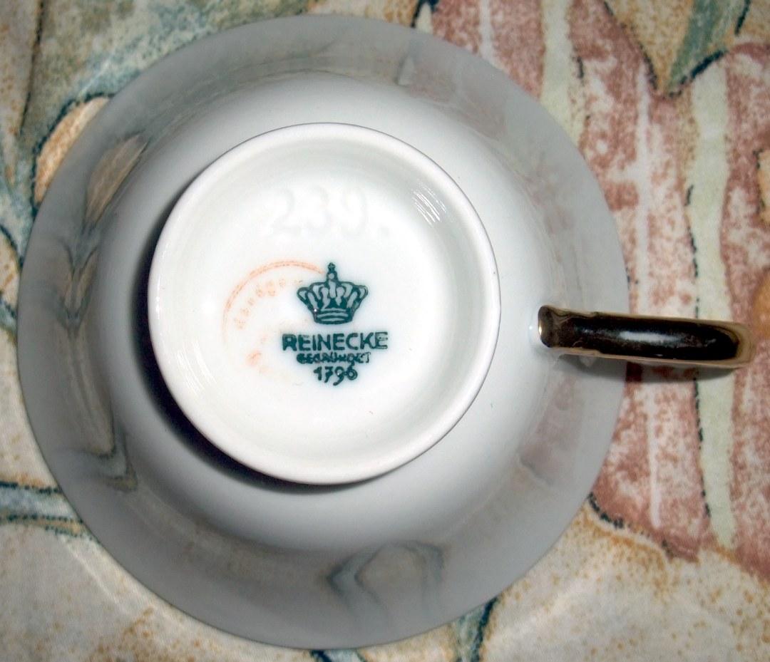 Reinecke 1796 прайс лист монет ссср цены